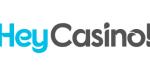 Heycasino Logo